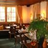 Restaurant Hotel Schweizerhaus in Maloja CH (Graubünden / Maloja / Distretto di Maloggia)]