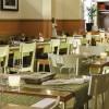 Restaurant Siam Wind in St. Moritz