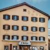 Restaurant Gasthaus Alpina in Salouf