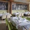 Restaurant Wintergarten (Hostellerie am Schwarzsee) in Schwarzsee (Fribourg / Sense)]