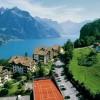 Restaurant Hotel Bellevue in Seelisberg (Uri / Uri)