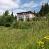 Naturparkwirt Restaurant Waldhotel am Notschreipass in Todtnau