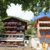 Restaurant Hotel Bahnhof Ausserberg in Ausserberg (Valais / Raron)]