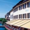 Restaurant Rheinfels in Stein am Rhein