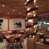 Hotel Restaurant Corvatsch in St. Moritz (Graubünden / Maloja / Distretto di Maloggia)]