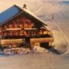 Restaurant Fangli, Boltigen in Boltigen (Bern / Obersimmental-Saanen)]