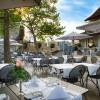 Restaurant Schloss Laufen am Rheinfall in Dachsen (Zürich / Andelfingen)]