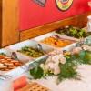 Restaurant Sunshine Hill in Staefa