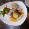 Restaurant Madame in St-Maurice (Valais / District de Saint-Maurice)]