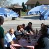 Restaurant Wirtschaft zum Schwanen in Altnau