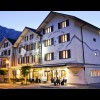 Hotel Alpbach Restaurant in Meiringen