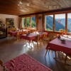 Restaurant Agriturismo Miravalle in Brusio (Graubünden / Distretto di Bernina)]