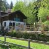 Restaurant Café zur Einkehr & Mystik in Versam (Graubünden / Surselva)]