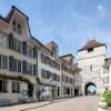 Restaurant Baseltor in Solothurn