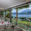 Restaurant Hermitage in Lucerne