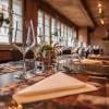 Restaurant Gemsli Alpenthai in Altstatten (St. Gallen / Wahlkreis Rheintal)