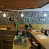 Caf restaurant de la Poste Saillon in Saillon
