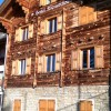 Restaurant Berghotel-Klenenhorn in Rosswald (Valais / Brig)