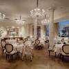 Restaurant Belle Epoque im Hotel Eden Spiez in Spiez (Bern / Frutigen-Niedersimmental)]