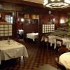 Restaurant Sala of Tokyo in Zürich