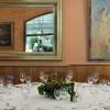 The Victoria Hotel s Restaurant in Montreux (Vaud / District de la Riviera-Pays-d'Enhaut)]