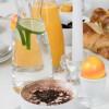 Erststock-Restaurant Hotel Metropol in St. Gallen