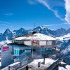 360-Restaurant Piz Gloria in Murren