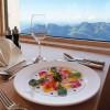 Gipfelrestaurant Chäserrugg in Unterwasser (St. Gallen / Wahlkreis Toggenburg)]
