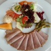 Restaurant Gasthaus Löwen in Oberriet