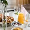 Erststock-Restaurant Hotel Metropol in St Gallen