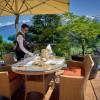 Restaurant Hotel Eden Spiez in Spiez (Bern / Frutigen-Niedersimmental)]