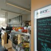 Restaurant Zeit Take-Away, St. Moritz in St. Moritz (Graubünden / Maloja / Distretto di Maloggia)]