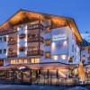 Restaurant Des Alpes in Samnaun Dorf