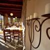 Restaurant Ristorante Vicania in Vico Morcote (Ticino / Distretto di Lugano)]