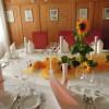 Restaurant Fidazerhof in Flims