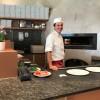 Hotel Restaurant Pizzeria Sonne in St. Moritz (Graubünden / Maloja / Distretto di Maloggia)]
