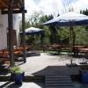 Restaurant Ucliva in Waltensburg (Graubünden / Surselva)]