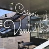 Restaurant Crêperie Vent d'Ouest in Saignelégier