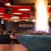 Restaurant The Blinker in Cham (Zug / Zug)]