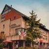 Restaurant Eremitage Arlesheim in Arlesheim