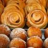 Restaurant Café-Bäckerei Imwinkelried AG in Fiesch in Valais (Valais / Goms)]