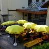 Restaurant Biergarten Lägerebräu in Wettingen (Aargau / Baden)