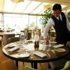 Restaurant Le Patio in Mont Pelerin