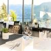 Restaurant La Chiesa in Locarno-Monti