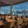 360°-Restaurant Piz Gloria in Murren (Bern / Interlaken-Oberhasli)]