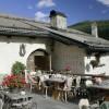 Restaurant DORTA in Zuoz