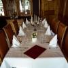 Restaurant alpina in brig (Valais / Brig)