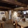 Restaurant DORTA in Zuoz (Graubünden / Maloja / Distretto di Maloggia)]