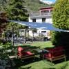 Eco-hotel Cristallina Restaurant in Coglio