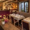 Restaurant SeeHotel Gotthard in Weggis (Luzern / Amt Luzern)]